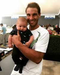 Instagram | Rafael nadal, Tennis champion, Rafa nadal