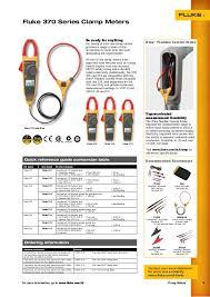 Katalog Produk Fluke Test Tools Tridinamika