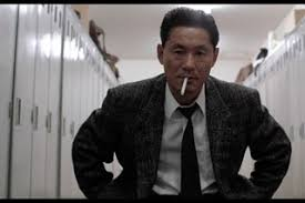 Image result for takeshi kitano