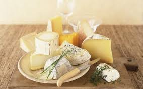 Which Cheeses Are Lowest In Cholesterol And Fat