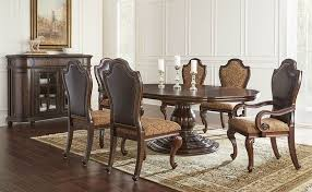 formal oval dining room sets. angelina formal dining room set with round to oval table sets m