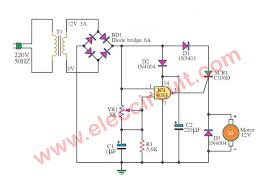 dc motor controller schematic diagram wiring diagram user scr dc motor speed control circuit using ic cmos dc motor speed controller schematic diagram dc motor controller schematic diagram