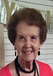 Dorothy Lillian Stroud