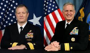 Navy Picks New Cos For Naval Special Warfare Military