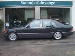 In the database of masbukti.com, available 2 modifications which released in 1993: 1993 Mercedes Benz W140 Is Listed Sold On Classicdigest In Heilbronn By Auto Dealer For 12600 Classicdigest Com
