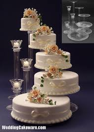 Wedding Cupcake Display Stands