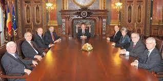 Banca Naţională a României - Consiliul de administraţie al BNR