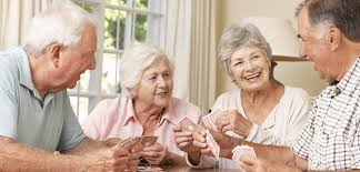 Cannabis is safe for seniors