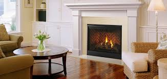 majestic meridian platinum 36 direct vent gas fireplace with intellifire plus ignition