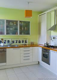White Kitchen Idea Colour Schemes Interesting Ideas