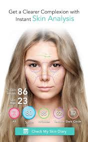 youcam makeup magic selfie makeovers free of android version m 1mobile