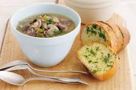 Image result for Lentil Mushroom Soup