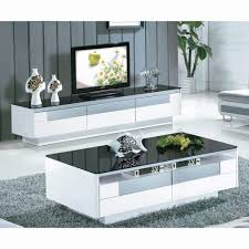 find the best decor ideas matching tv stand and coffee table collections