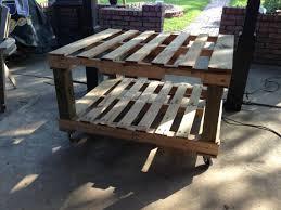 wood pallet lawn furniture. Outdoor Furniture From Pallets. Made Pallets On Wheel E Wood Pallet Lawn