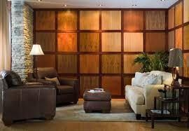 panel walls interior wood paneling