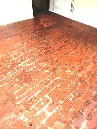 faux brick flooring medium size of tile floor tiles kitchen red flo red brick floor