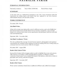 How To Write Federal Resume How To Write Federal Resume Logistics Management Specialist Page 63