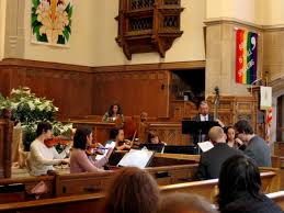 Speaking to one another in psalms and hymns and spiritual songs, singing and making melody in your heart to the lord (ephesians 5:19). Music Bethany United Church Of Christ