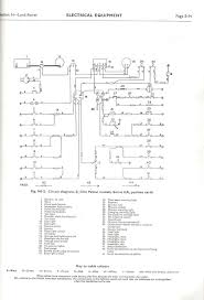 land rover series 2 wiring diagram data wiring diagrams \u2022 v wiring diagram for quantum electric land rover faq repair maintenance series electrical rh lrfaq org land rover series 2 wiring diagram land rover series 2 indicator wiring diagram