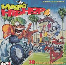 various magic hip hop 4 38 phantastic rap tunes