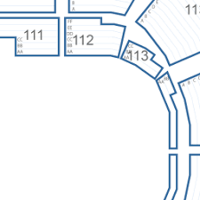 Allstate Arena Interactive Hockey Seating Chart