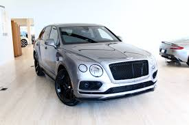 2018 bentley bentayga black edition. fine 2018 new 2018 bentley bentayga w12 black edition  vienna va and bentley bentayga black edition n