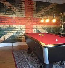 the best man cave ideas wallsauce uk