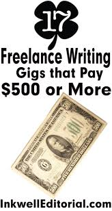 lance writing jobs online outlets that pay or more   lance writing jobs online 17 outlets that pay 500 or more