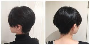 ショートヘアが似合う顔髪質を現役美容師が徹底解説