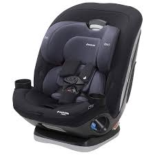 com maxi cosi magellan all in one convertible car seat with 5 modes midnight slate one size baby