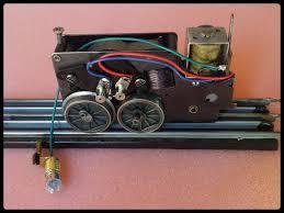 lionel multi control transformer and lionel loco page  report this image