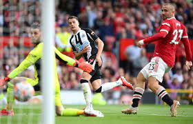 Manchester United vs Newcastle: 3 things we learned as Ronaldo shines
