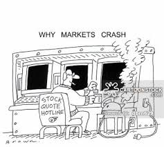Stock Market Quotes Today Adorable Stock Quote Cartoons And Comics Funny Pictures From CartoonStock