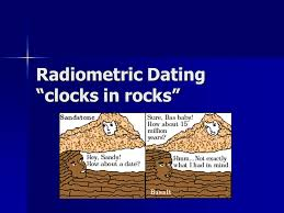 how do we know radiometric dating works