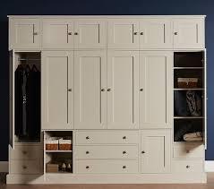 build your own modular wardrobe