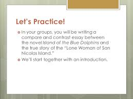 writing introductions and conclusions ppt video online  8 let s practice