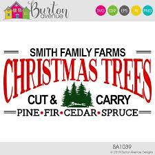 Download 15,565 christmas tree free vectors. Diy Christmas Tree Farm Sign Burton Avenue