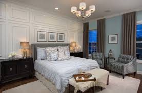 Small Picture Bedroom wall molding ideas bedroom traditional with wood trim