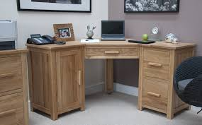 Corner Computer Desk With Shelves : Best Computer Chairs For  Regarding  Corner Computer Desk Uk