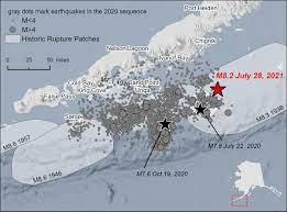 Alaska Earthquake Center (@AKearthquake ...