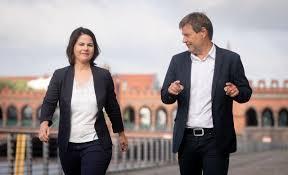Annalena charlotte alma baerbock is a german politician. Br24live Baerbock Oder Habeck Die Entscheidung Br24