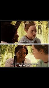 Quotes From The Movie The Help Magnificent All The Boys Say I'm Ugly I Wish You'd Quit Feeling Sorry For