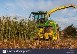 Fountainstown, Cork, Ireland. 09th October, 2019. Farm contractor ...