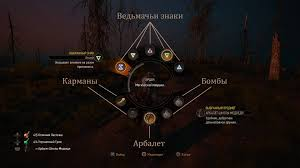 гид по The Witcher 3 Wild Hunt Ps4 Stratege