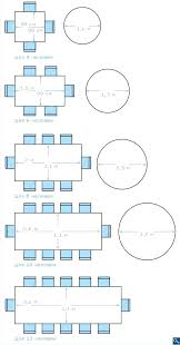 table sizes for 8 size of round table for 8 round dining room table sizes unconvincing