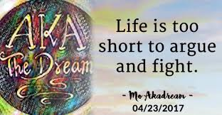 Mohammed Aka The Dream Life Quotes