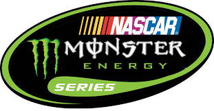 My Monster Energy Logo Idea : NASCAR