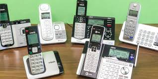 flush wall mount cordless phone the best cordless phone