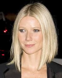 cute light blonde bob haircuts for thin fine hairstyles