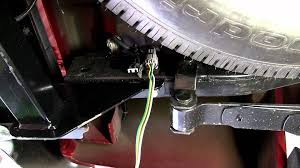 installation of a trailer wiring harness on a 2012 nissan frontier installation of a trailer wiring harness on a 2012 nissan frontier etrailer com